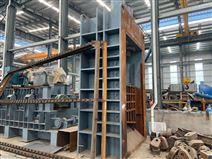 佳木斯二手龙门剪切机8000元一吨现货供应