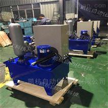 水电站型液控球阀执行器
