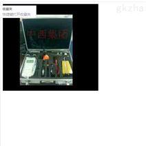 便携式流速流量仪 型号:M235106