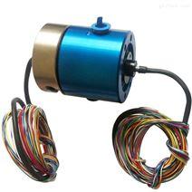 比尔德气电液滑环