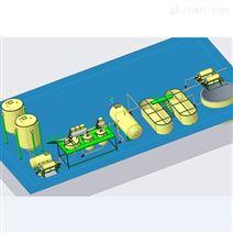 惠通达液体肥料生产加工设备
