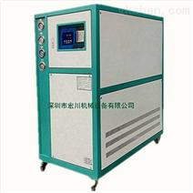 水循環控溫冷卻機