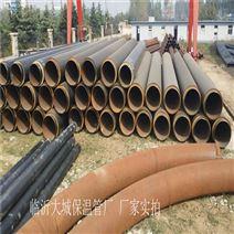 临沂聚氨酯保温管厂家 山东直埋管
