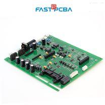 高压电控制电路板