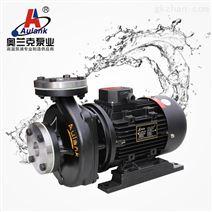 冷热交换热水热油循环泵