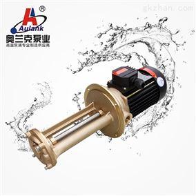昆山立式高温导热油泵