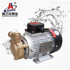 WS热水泵定制