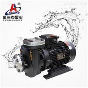 压缩机油泵