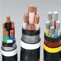 PVC绝缘耐火电力电缆