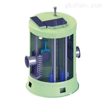定制型号截流井雨污分流设备