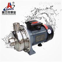 供应CPS-05冰水机卧式离心泵