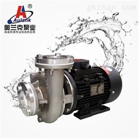 食品机械油炸机专用泵
