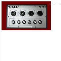 检定电导仪专用交流电阻箱 NS04-ZX123B