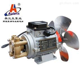 自带大风叶焊机冷却水箱泵