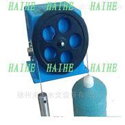 海河浮子式水位(机显)传感器 机械编码器