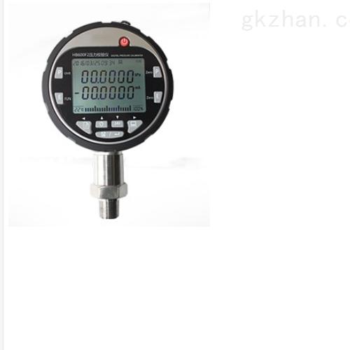 压力校验仪测量范围型号:HW09-HB600F2