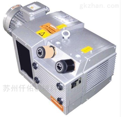 BVT80-4中国台湾欧乐霸/EUROVAC真空泵