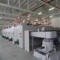 塑料双向拉伸土工格栅设备/生产线