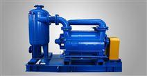 双级液环真空泵|山东沃尔姆水环泵厂