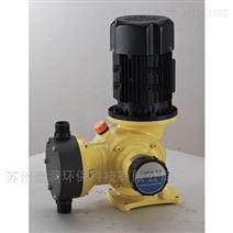 力高GB系列机械隔膜式计量泵厂家报价选型