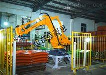 澱粉自動碼垛機械手設備供應