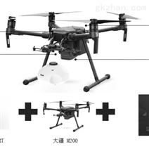 Smart五镜头倾斜摄影相机