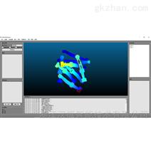 汉振DepthFinder 3D点云数据处理软件