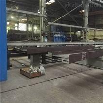 全自动数控H型钢 槽钢切割机凯斯锐厂家直销