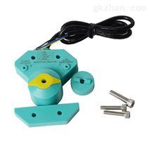 阀门磁感应位置开关/磁感应限位开关SLS-J90-2W/ALS-200