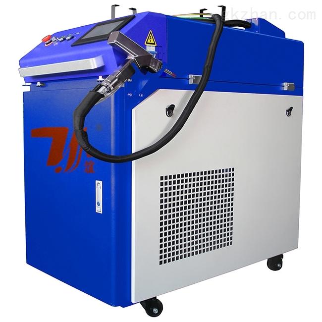 东莞手持激光焊接机钣金加工机箱机柜焊接