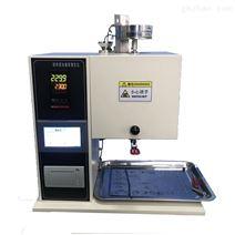 華測熔噴料熔體流動速率測定儀