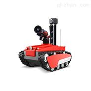 防爆型消防灭火侦查機器人
