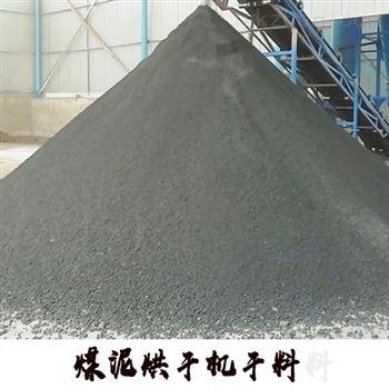 煤泥烘干机生产线怎么快速建成-郑州鼎力