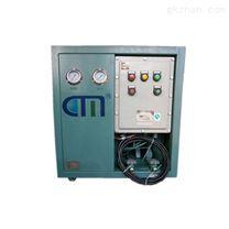 冷冻机组工厂配套冷媒回收加注机CMEP6000