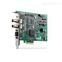 支持双通道3G-SDI视频的图像采集卡