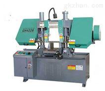 GH4228金属带锯床