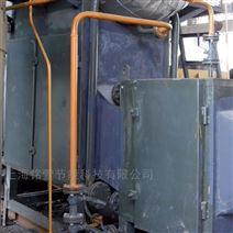 燃气热镀锌炉烟气余热回收模块化结构