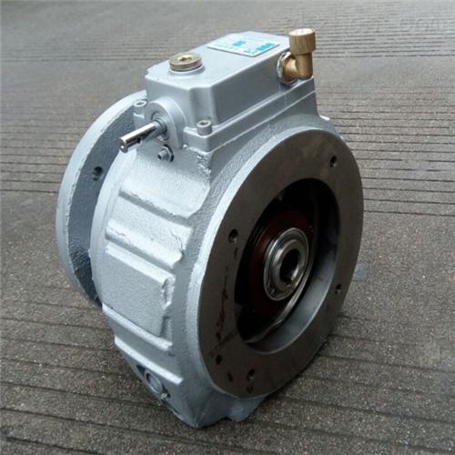 UDL020紫光精密无级变速机
