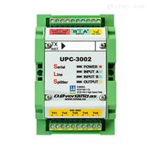 overland分流器串口型号隔离器UPC 3005
