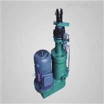 设备工业用DYTP型平行式电液推杆