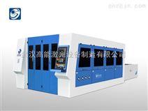 双工位GN-CTD3000系列管材光纤激光切割机