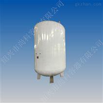 SGL立式不锈钢承压储水罐