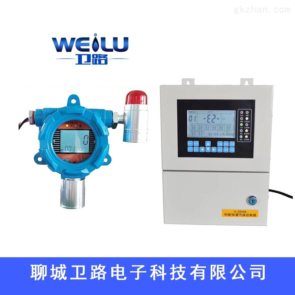 瓦斯气体泄漏检测仪气体报警器