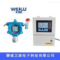 乙醇气体泄漏检测仪气体报警器
