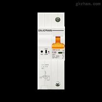 卓文科技智能微型融合断路器-1p