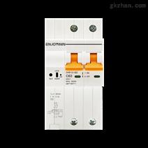 卓文科技智能微型融合断路器-2P