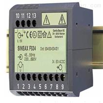 GMC 希而科 有功功率变送器 sineax P530