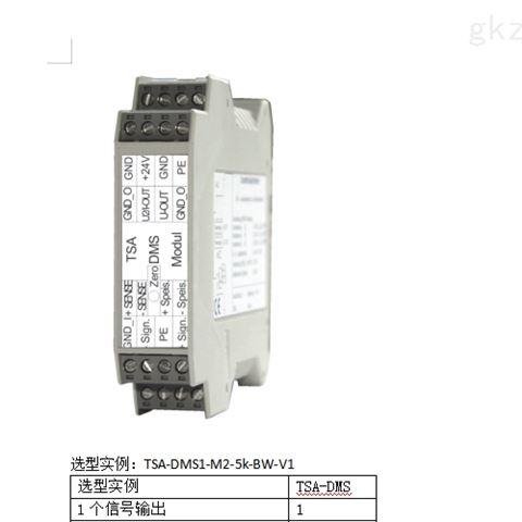 希而科原装进口Imtron/英创TSA-DMS系列