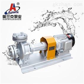 AULANK温度控制设备铝合金加热高温泵