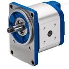 BOSCH-REXROTH的内啮合齿轮泵详见